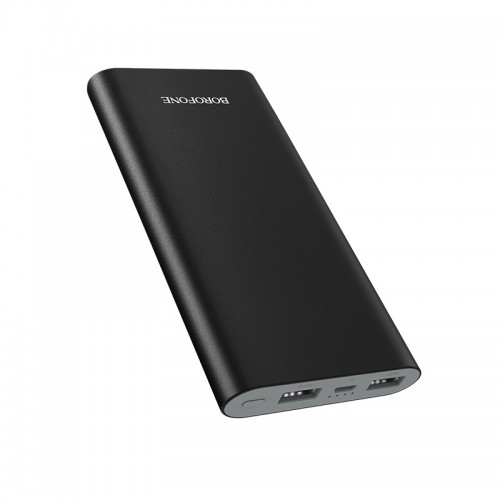 BOROFONE Power Bank - 15000 mAh Universal BT19A black